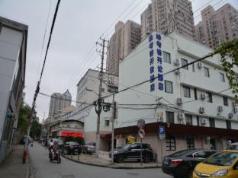 Harcourts Kailun Hotel, Shanghai