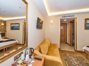 Aprilis Gold Hotel - image 5