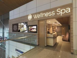 Plaza Premium Lounge Malaysia (Wellness Spa) - Private Suite