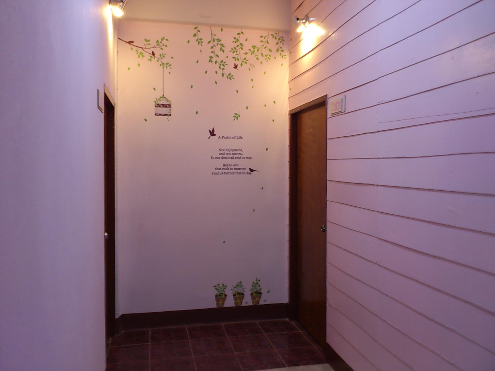 Baan Saen Rak Apartment and Exclusive Hostel,บ้าน แสน รัก อพาร์ตเมนต์ แอนด์ เอ็กซ์คลูซีฟ โฮสเทล