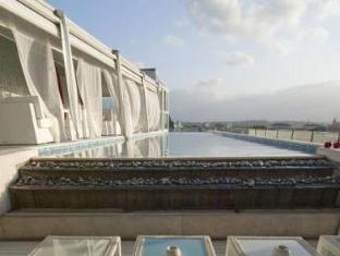 Boscolo Exedra Roma Rom - Schwimmbad