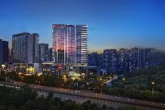 Zhuzhou Marriott Hotel, Zhuzhou