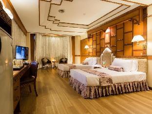 โรงแรมเกียว อัน