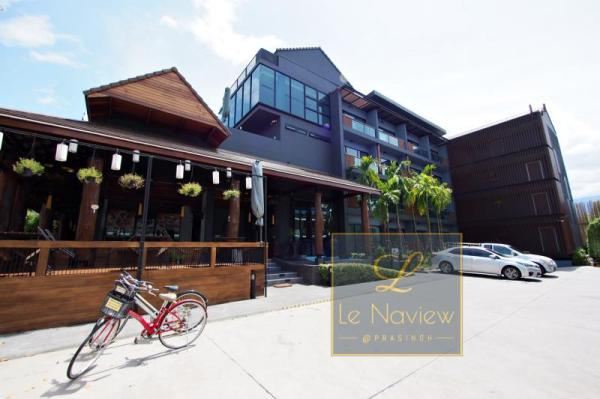 Le Naview @ Prasingh Chiang Mai