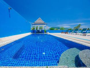 White Sand Resortel Phuket - Piscine