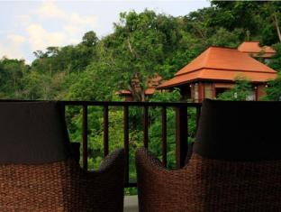Villa Zolitude Resort & Spa Phuket - Balcony/Terrace