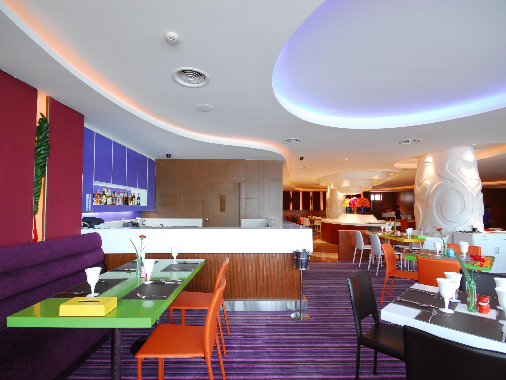 ヒップ ホテル バンコク15