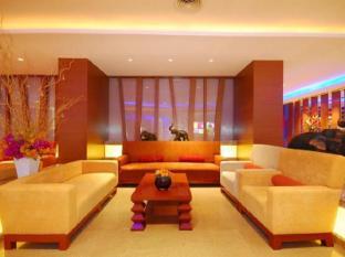 Hip Hotel Bangkok Bangkok - Foyer