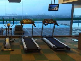 Savannah Hotel Bengaluru / Bangalore - Gymnasium