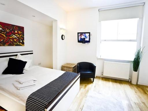 Hyde Park Executive Apartments hotel accepts paypal in London