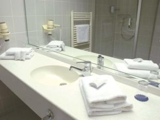 Upstalsboom Hotel Friedrichshain Berlin - Bathroom