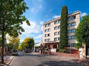 Qualys-Hotel Paris La Defense