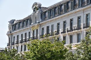 Reviews Le Grand Hotel Tours