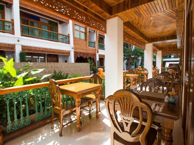 平维曼酒店,โรงแรมพิงค์วิมาน