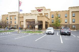 Hampton Inn Marshall MI