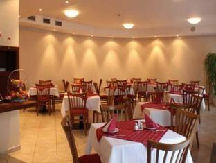 Hotel Popelka Prague - Restaurant