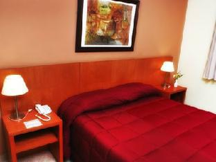 Hotel Uthgra de las Luces5