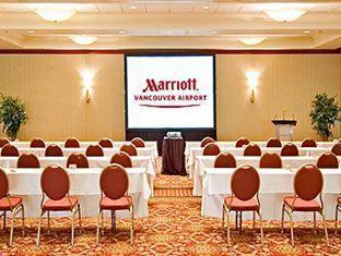 Marriott Vancouver Airport Richmond (BC) - Style Meeting