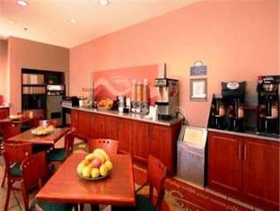 Days Inn Toronto East Beaches Hotel Toronto (ON) - Coffee Shop/Cafe
