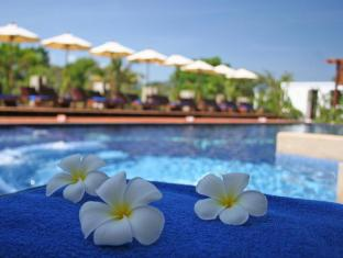Duangjai Resort Krabi - Swimming Pool