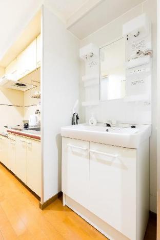 33平方米1臥室公寓 (心齋橋) - 有1間私人浴室 image