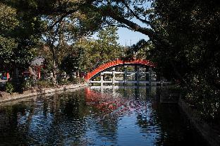位于大阪市南部的5卧室独栋房屋-107平方米|带2个独立浴室 image