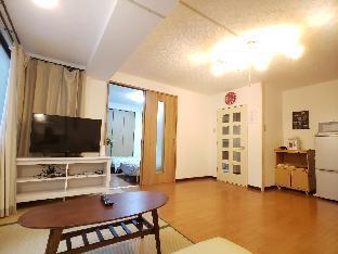 位于心斋桥的2卧室公寓-57平方米|带0个独立浴室 image