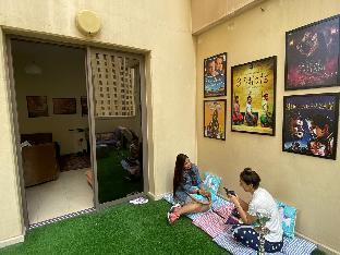Bollywood Beach Hostel #Dorm 1 - image 3