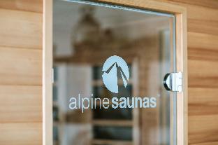 Modern, stylish property with spa pool & sauna
