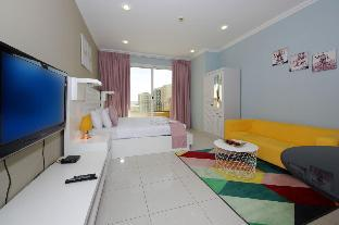 Standard Furnished Studio  in Spring Tower in Dubai