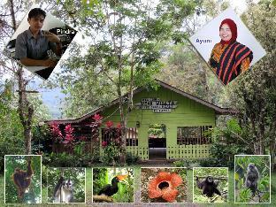 Batak House 1 @ Sadar Wisata Guesthouse