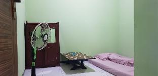 Simple Room (MEN ONLY) @ Kost Ramah Tamah