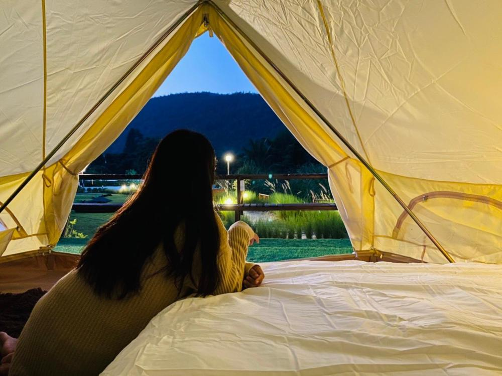 Phu terrace view cafe'& resort