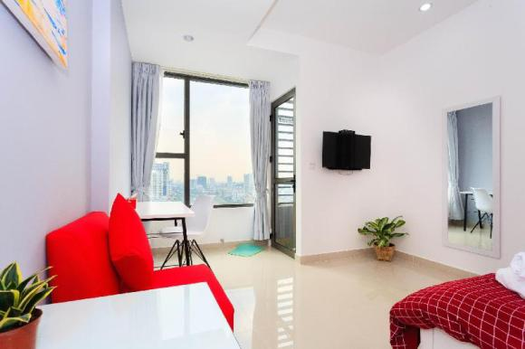 Luxury Apartment 5 mins to the center 1