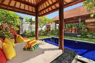 [スミニャック](400m²)| 3ベッドルーム/3バスルーム 3BR - Villa Gila - in the Heart of Seminyak,Bali - ホテル情報/マップ/コメント/空室検索