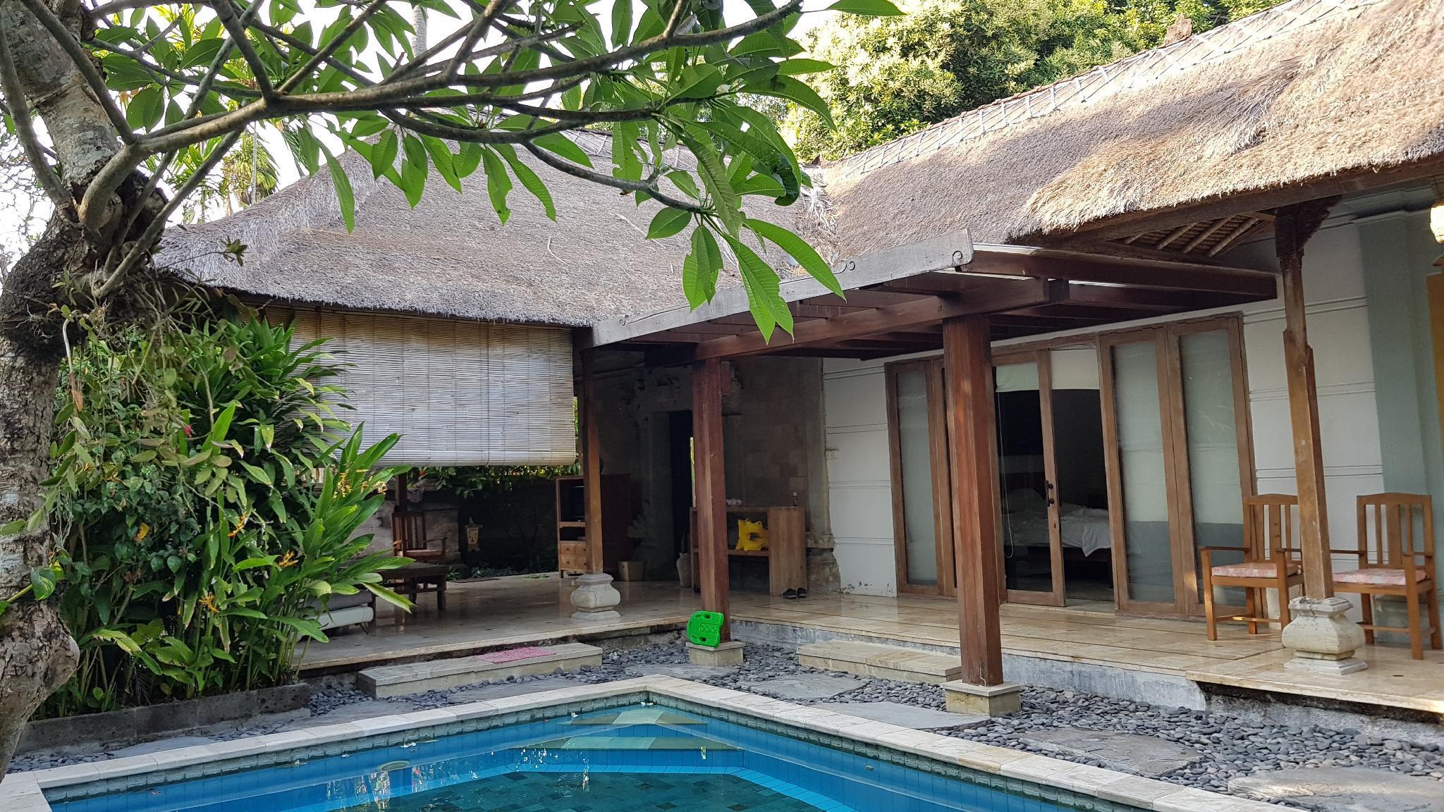 The Garden at Sanur Bali
