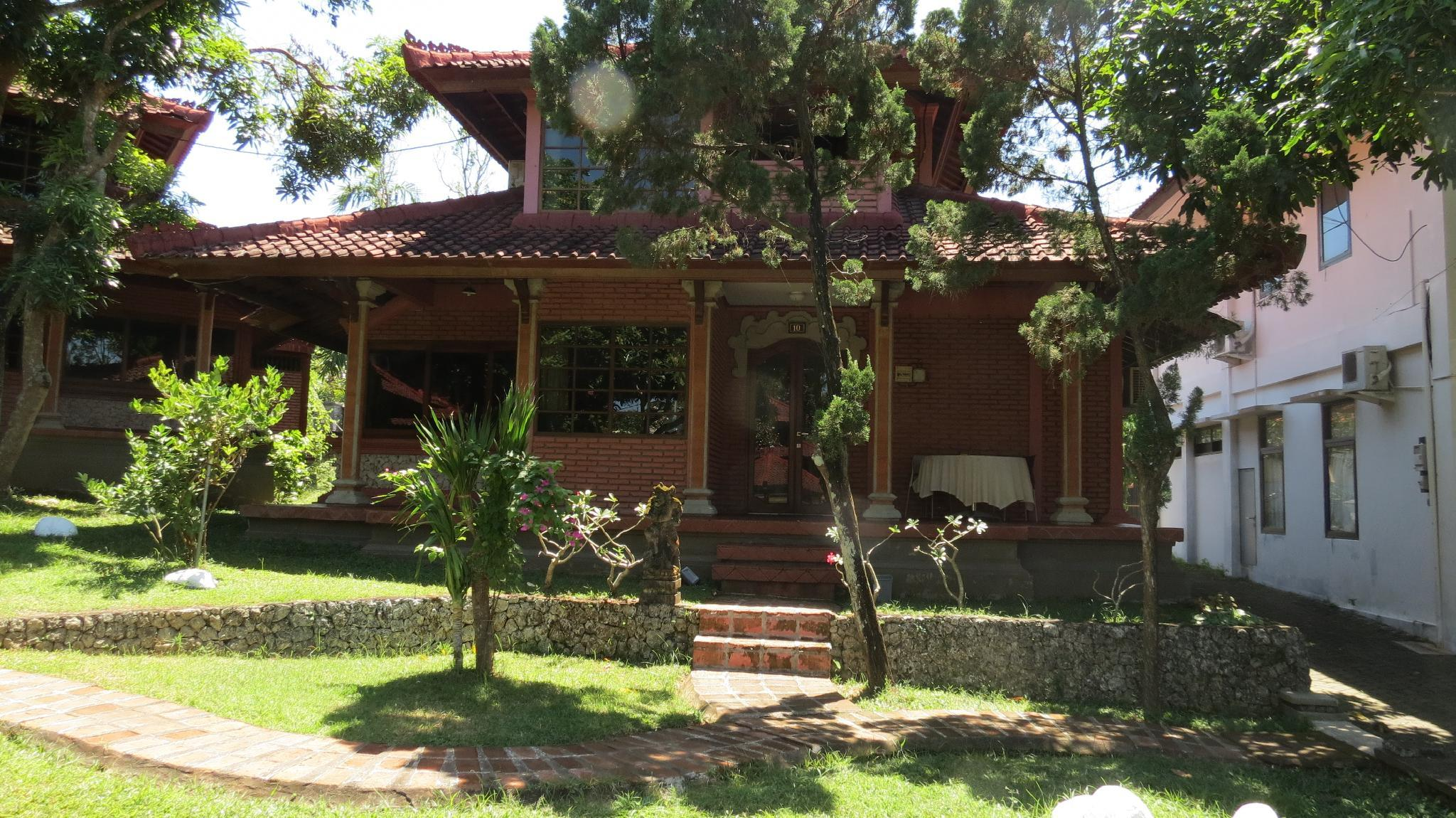 3 Bedroom Villa Nusa Dua