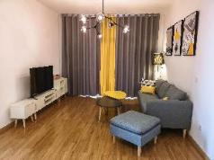 Your sweet home near by subway station, Chengdu