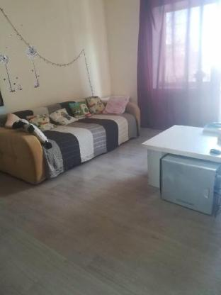 Appartment next to Stadium ARENA POBEDA