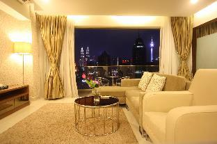 Dream View 2-Bedroom at Regalia Kuala Lumpur