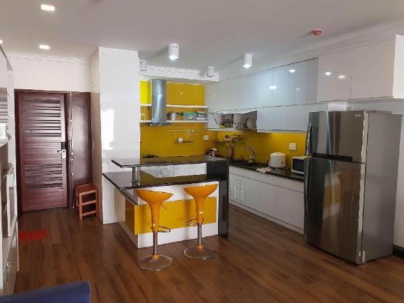 Beautiful Apartment VT Plaza,Floor 26,SeaView