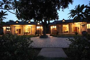 Raghava Cottage Ааньор