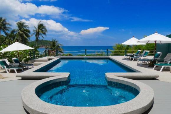 Dee Dee Villa Retreat - private villa