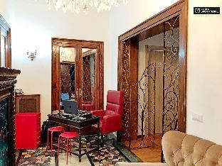 位于威尼斯门的5卧室公寓-200平方米|带2个独立浴室