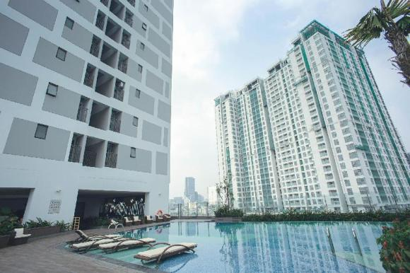 Perfect Holiday Apartment in Saigon City Center