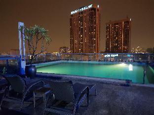 *2 Bedroom Apartment* - @ Bukit Bintang KL