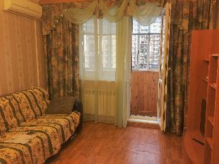 2 rooms apartment near metro Yugo-zapadnaya