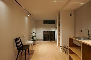 #102, CASA RiriLeo Koenji, Designer terrace house