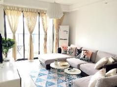 Nordic style Apartment with big balcony, Foshan