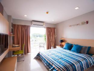 Condo Landmark Residence 414/11 Samut Prakan Samut Prakan Thailand